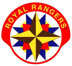 royal rangers logog